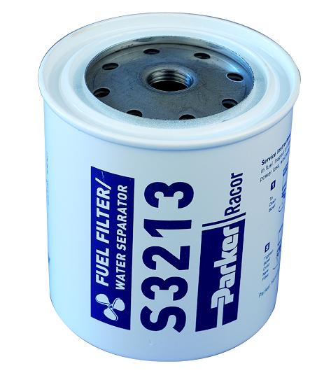 Boot für Treibstoff-FILTER-GAS Separator 10 Micron Passend S3213 Sierra 18-7919