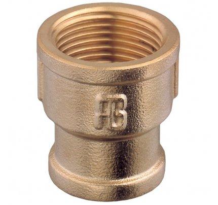 Guidi Rubinetteria-PCG_FN1818192-MANICOTTO RIDOTTO F-F IN OTTONE-20