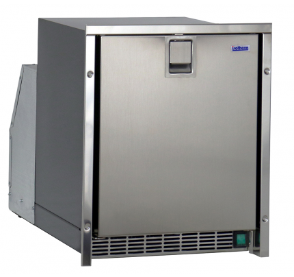 Indel Marine-FNI2400120-LOW PROFILE ICE MAKER 230V/50HZ-20