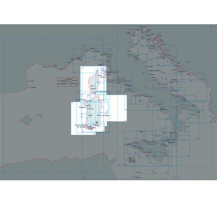 Istituto Idrografico-PCG_FN0100040-CORSICA E SARDEGNA-20