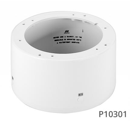 Plastimo-FNIP17283-CHIESUOLA INOX PER OLIMPIC 135-20