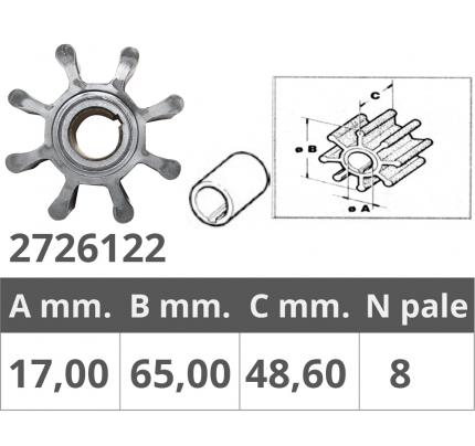 Finnord-FNI2726122-GIRANTE RENAULT 48300008-20