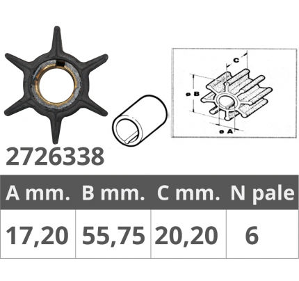 Finnord-FNI2726338-GIRANTE HONDA 4T 35,40,45,50HP-20
