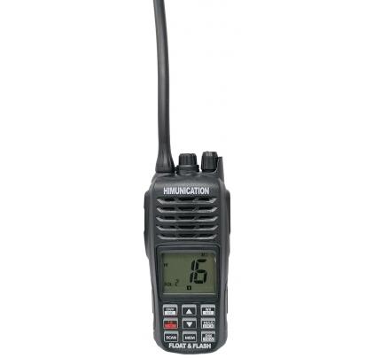 Forniture Nautiche Italiane-FNI5550251-VHF HM 160-20