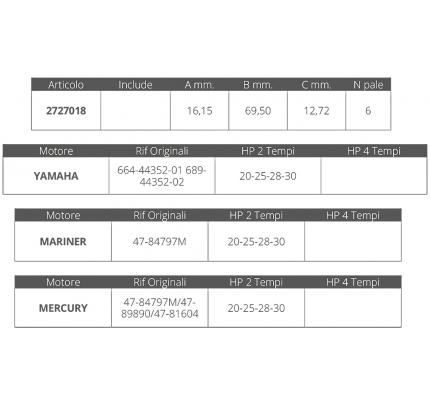 Finnord-FNI2727018-GIRANTE YAMAHA 2T 25-30 HP-20