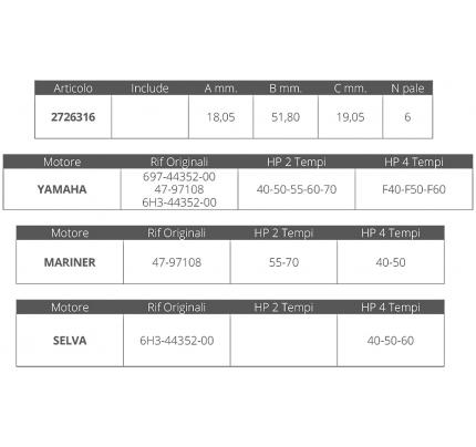 Finnord-FNI2726316-GIRANTE SELVA 4T 50-60 HP-20