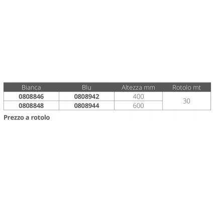Forniture Nautiche Italiane-FNI0808944-RETE BLU CM 60 MT 30-20
