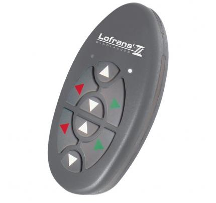 Lofrans-FNI0303588-RADIO REMOTE CONTROL-20