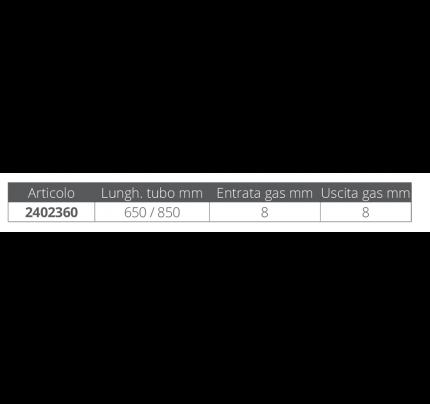 Eno-FNI2402360-KIT COLLEGAMENTO BOMBOLA GAS-20