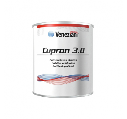 Veneziani-FNI6463205-CUPRON 3.0 BLU LT.2,5-20