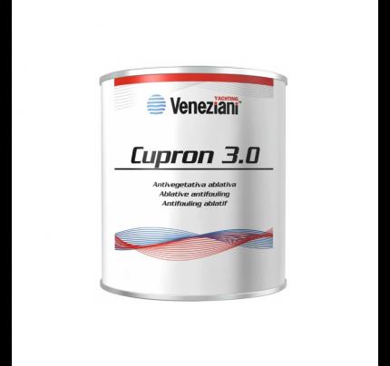 Veneziani-FNI6463206-CUPRON 3.0 NERO LT.2,5-20