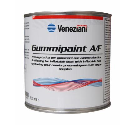 Veneziani-FNI6464158-GUMMIPAINT A/F NERO LT.0,5-20