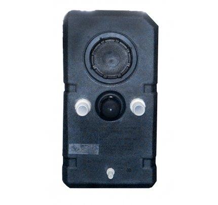 Sic Divisione Elettronica-FNI2323167-SERBATOIO ACQUE NERE LT.57-20