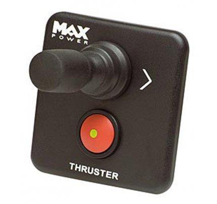 Max Power-FNI0380011-COMANDO MINI JOYSTICK NERO-20