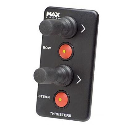 Max Power-FNI0380012-COMANDO JOYSTICK DOPPIO-20