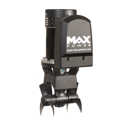 Max Power-FNI0380125-ELICA CT 125 24V-20