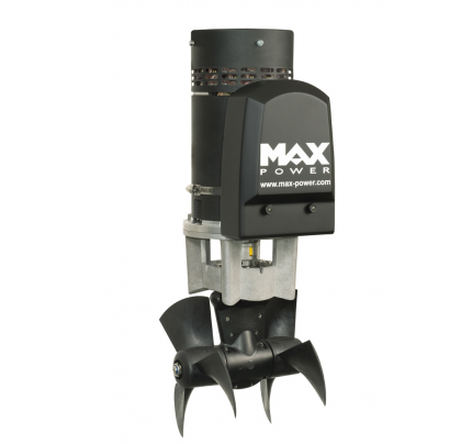 Max Power-FNI0380225-ELICA CT 225 24V-20