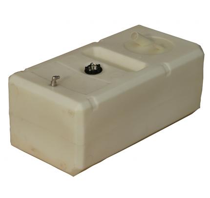 Sic Divisione Elettronica-FNI2323186-SERBATOIO CARBURANTE LT.160-20