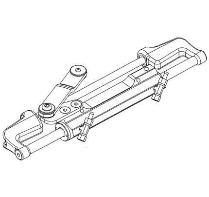 Ultraflex-FNI4344729-CILINDRO UC128-OBF/2-20