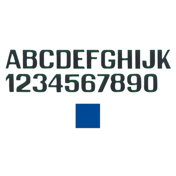 International Letterfix-FNI5959016S-LETTERA S-30