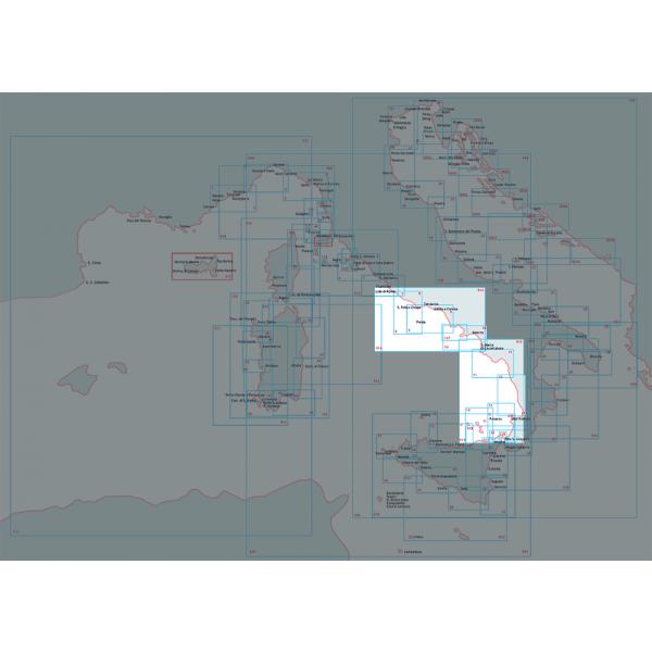Istituto Idrografico-FNI0100010-DA ISCHIA A PUNTA LICOSA-30