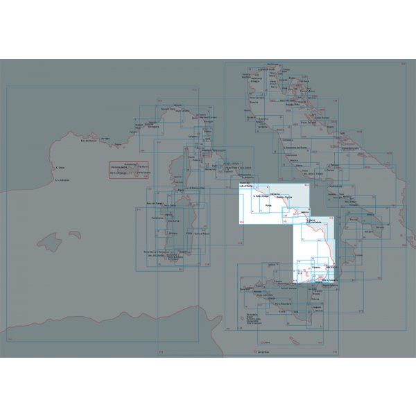 Istituto Idrografico-FNI0100012-DA DIAMANTE A CAPO COZZO-30