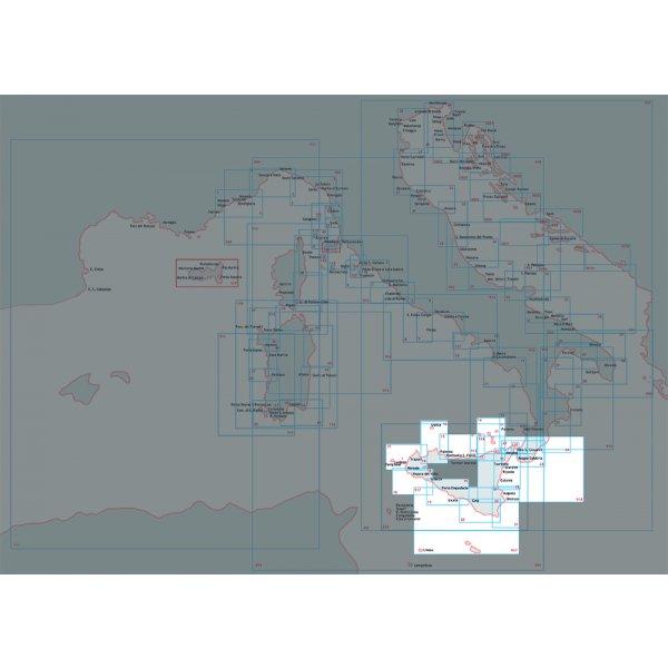 Istituto Idrografico-FNI0100916-DA CEFALU A TRAPANI E ISOLE EGADI-30