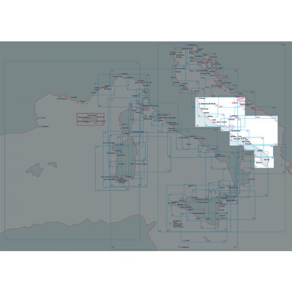 Istituto Idrografico-FNI0100032-DA MANFREDONIA AL LAGO DI LESINA-30