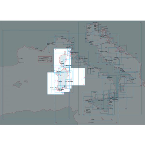 Istituto Idrografico-FNI0100326-BOCCHE DI BONIFACIO-30