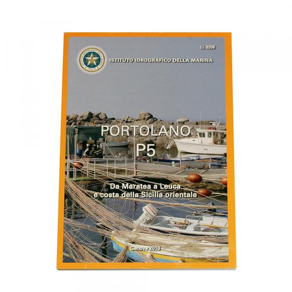 Istituto Idrografico-FNI010900P5-PORTOLANO P5-30