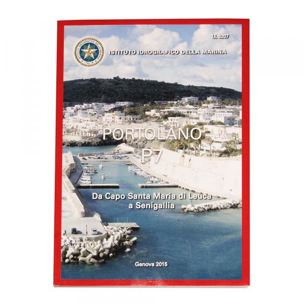 Istituto Idrografico-FNI010900P7-PORTOLANO P7-30