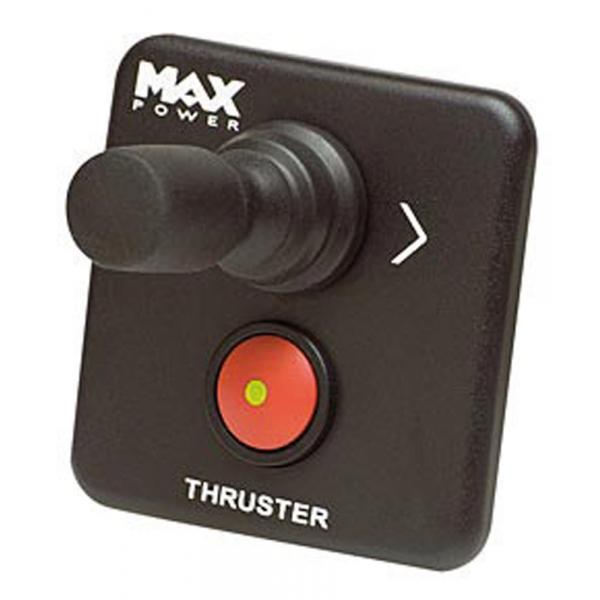 Max Power-FNI0380011-COMANDO MINI JOYSTICK NERO-30