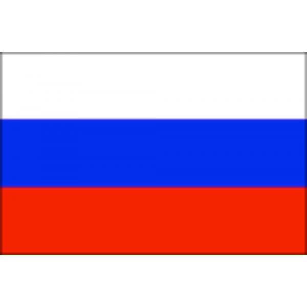 Adria Bandiere-FNI5252362-BANDIERA RUSSIA CM.30X45-30