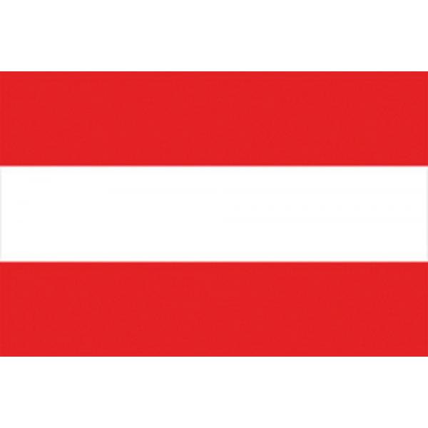 Adria Bandiere-FNI5252403-BANDIERA AUSTRIA CM.20X30-30