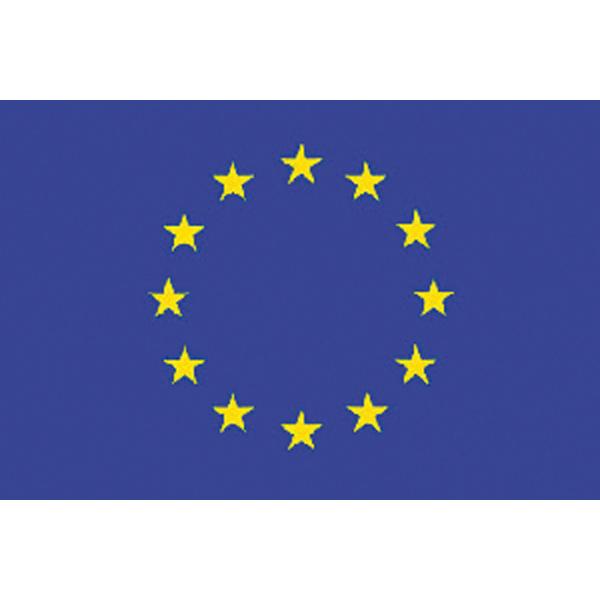 Adria Bandiere-FNI5252485-BANDIERA EUROPA CM.40X60-30