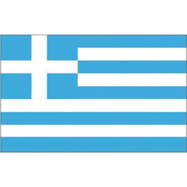 Adria Bandiere-FNI5252406-BANDIERA GRECIA CM.20X30-30