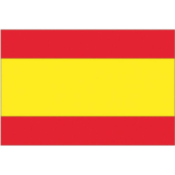 Adria Bandiere-FNI5252410-BANDIERA SPAGNA CM.20X30-30
