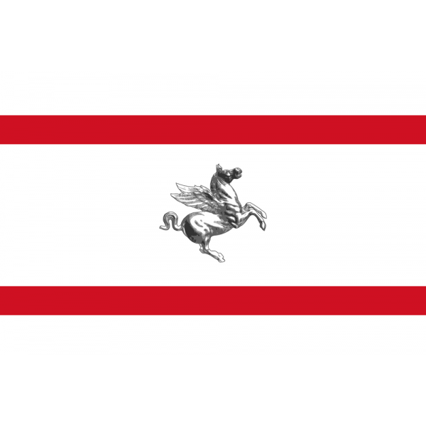 Adria Bandiere-FNI5252515-BANDIERA TOSCANA CM.20X30-30