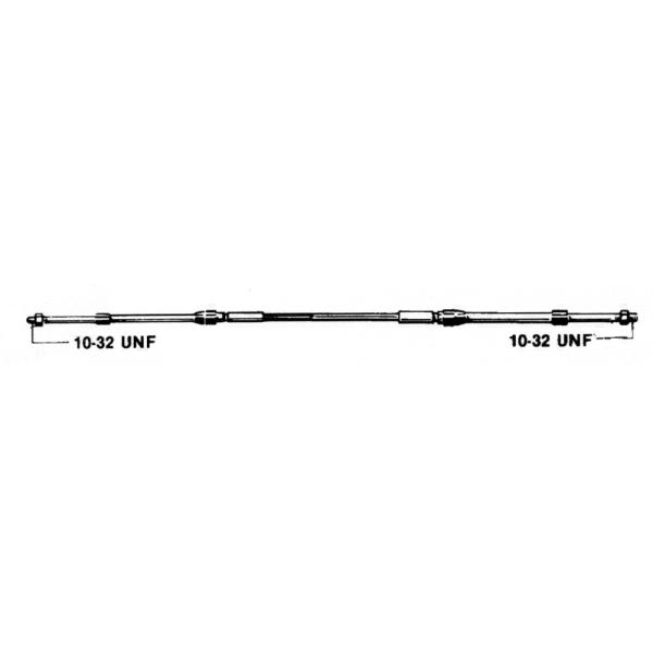 Ultraflex-FNI4202123-CAVO MACHZERO DA 23-30