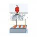 Forniture Nautiche Italiane-FNI1213302-ESTINTORE AUTOMATICO KG.2-00